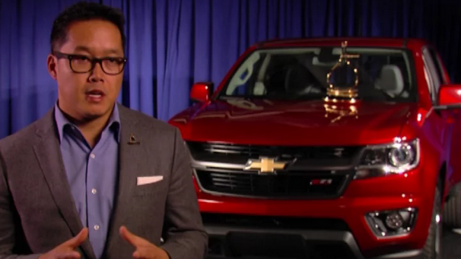 Motor Trend Truck of The Year Motor Trend 2015 Truck of